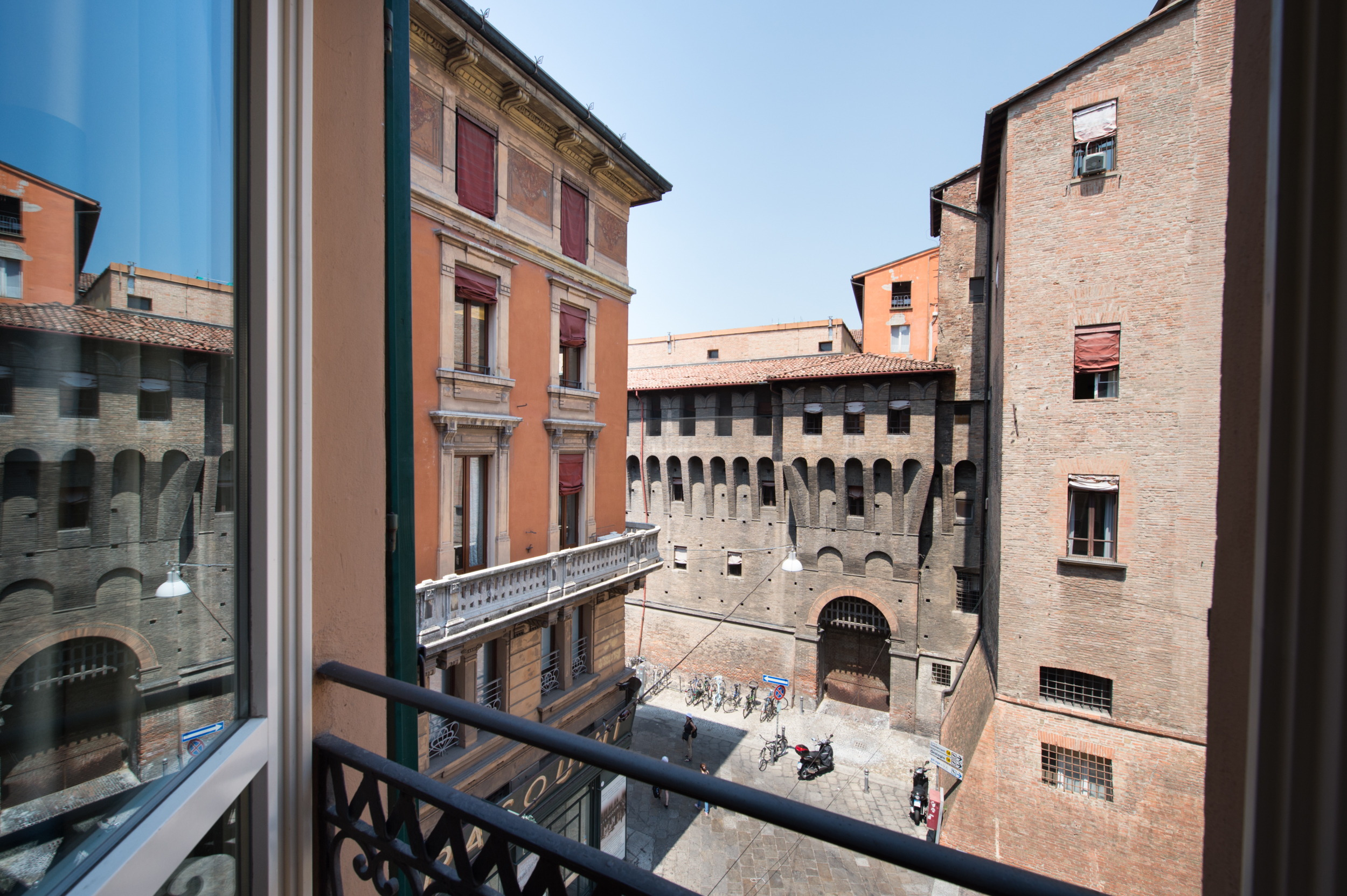 Art Hotel Novecento Болонья, Италия